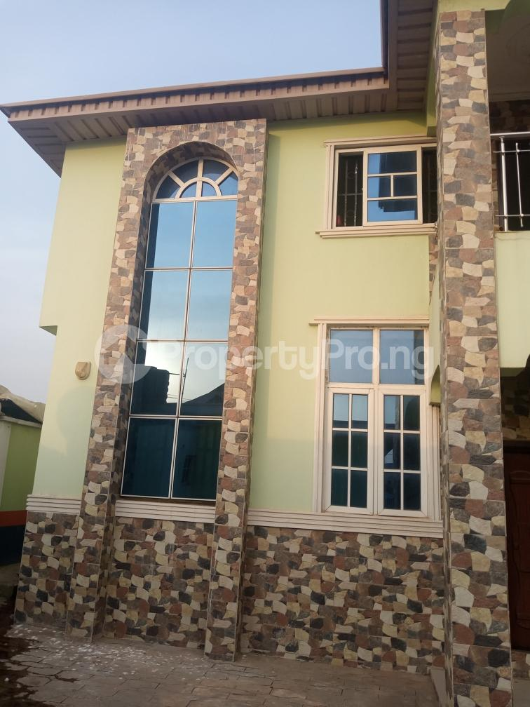 1 bedroom mini flat  Self Contain Flat / Apartment for rent 6 Adigbe Abeokuta Ogun - 4