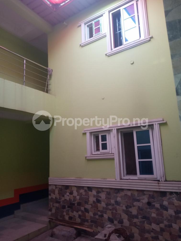 1 bedroom mini flat  Self Contain Flat / Apartment for rent 6 Adigbe Abeokuta Ogun - 5