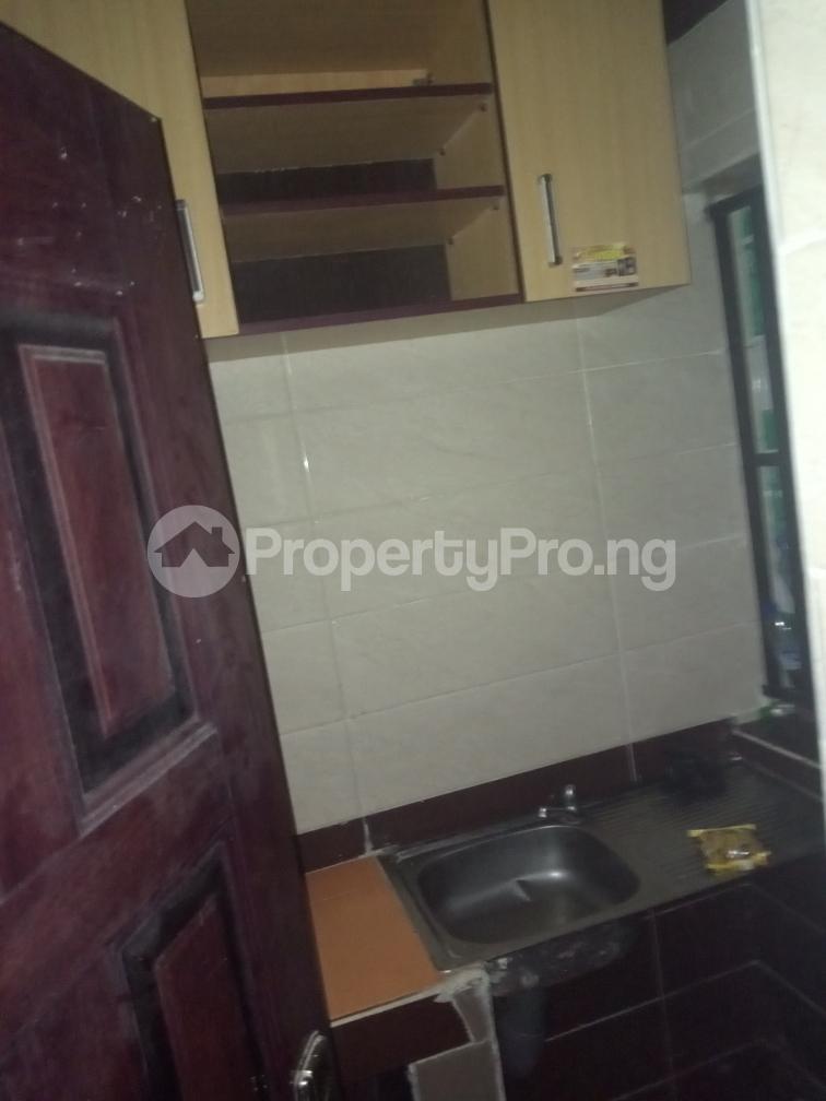 1 bedroom mini flat  Self Contain Flat / Apartment for rent 6 Adigbe Abeokuta Ogun - 2