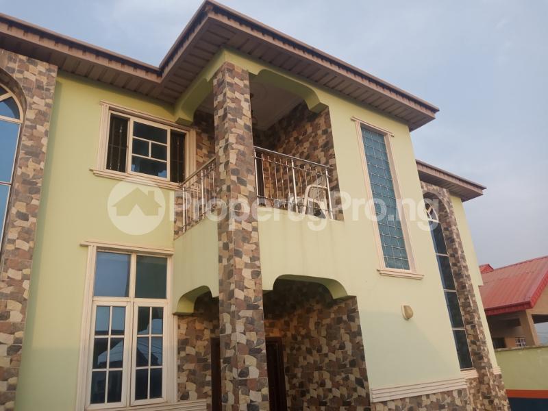 1 bedroom mini flat  Self Contain Flat / Apartment for rent 6 Adigbe Abeokuta Ogun - 0