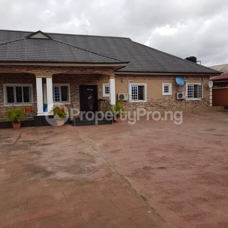 5 bedroom Detached Bungalow House for sale Imirimgi road,  Tombia, YENAGOA, Bayelsa state.  Yenegoa Bayelsa - 10