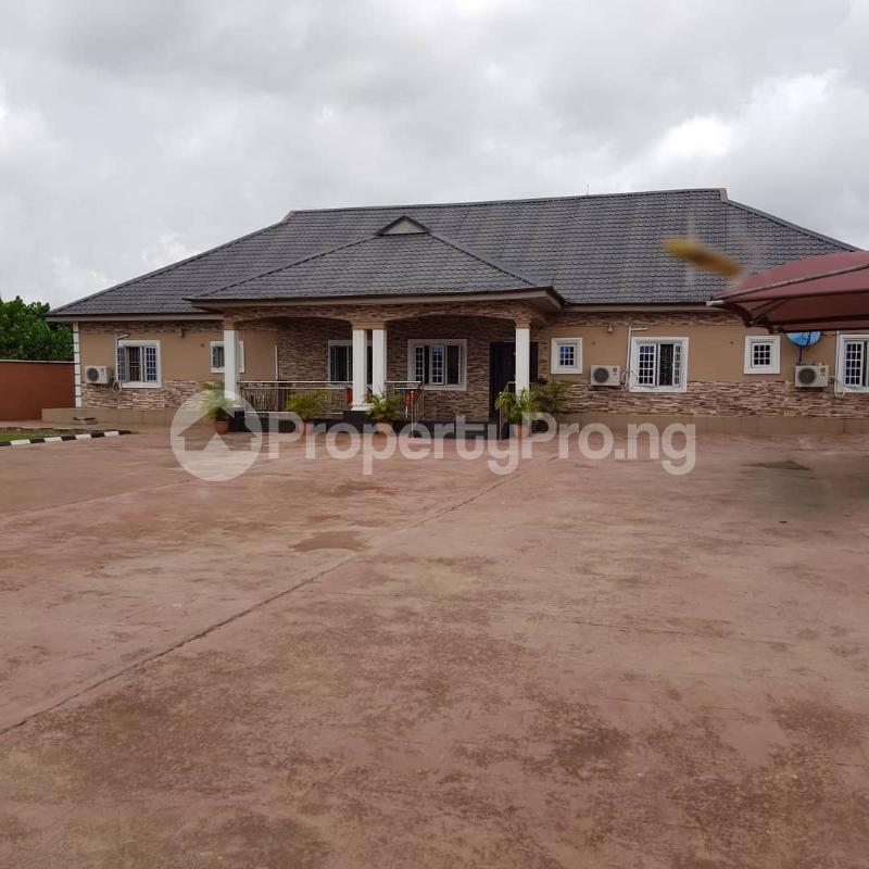 5 bedroom Detached Bungalow House for sale Imirimgi road,  Tombia, YENAGOA, Bayelsa state.  Yenegoa Bayelsa - 12