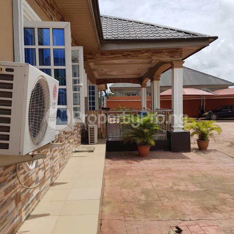 5 bedroom Detached Bungalow House for sale Imirimgi road,  Tombia, YENAGOA, Bayelsa state.  Yenegoa Bayelsa - 2