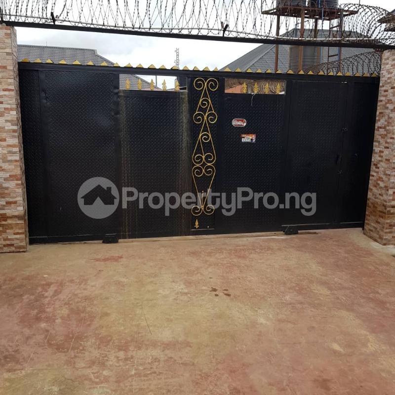 5 bedroom Detached Bungalow House for sale Imirimgi road,  Tombia, YENAGOA, Bayelsa state.  Yenegoa Bayelsa - 11