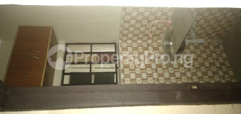 1 bedroom mini flat  Blocks of Flats House for rent House 22 Aba Abia - 3