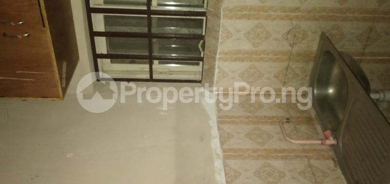 1 bedroom mini flat  Blocks of Flats House for rent House 22 Aba Abia - 7