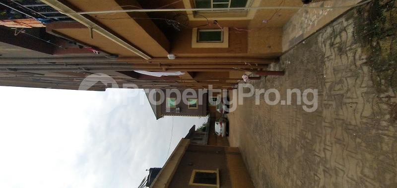 1 bedroom mini flat  Blocks of Flats House for rent House 22 Aba Abia - 9
