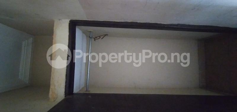 1 bedroom mini flat  Blocks of Flats House for rent House 22 Aba Abia - 6