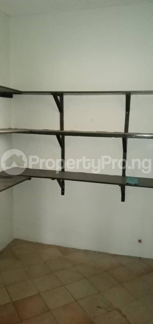 2 bedroom Boys Quarters Flat / Apartment for rent Off Kingsway  Old Ikoyi Ikoyi Lagos - 1