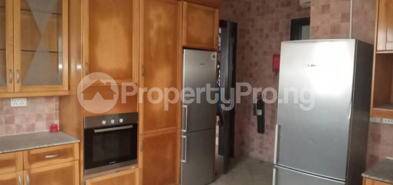 2 bedroom Boys Quarters Flat / Apartment for rent Off Kingsway  Old Ikoyi Ikoyi Lagos - 2