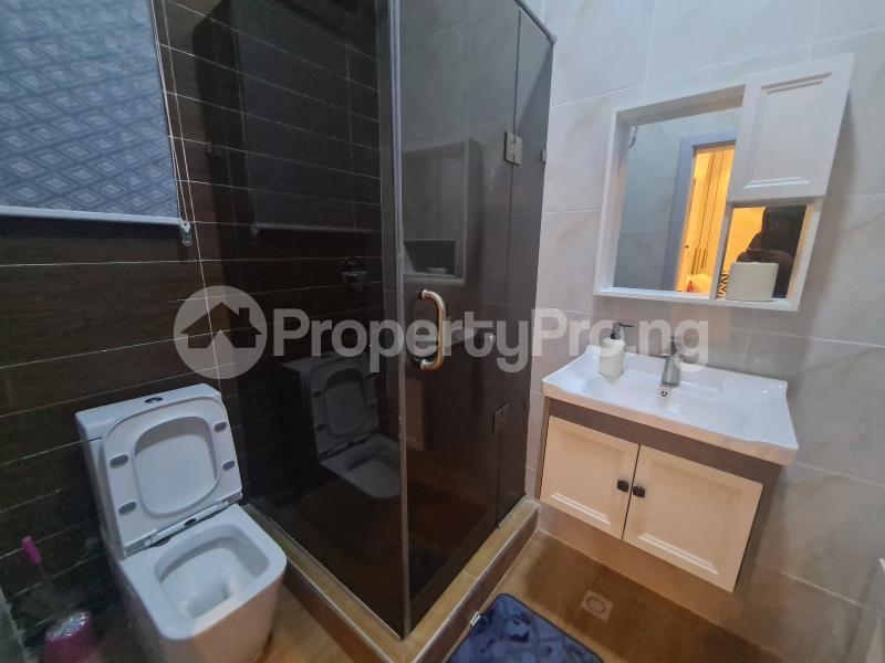 2 bedroom Terraced Duplex for shortlet Lekki Conservation Road chevron Lekki Lagos - 8