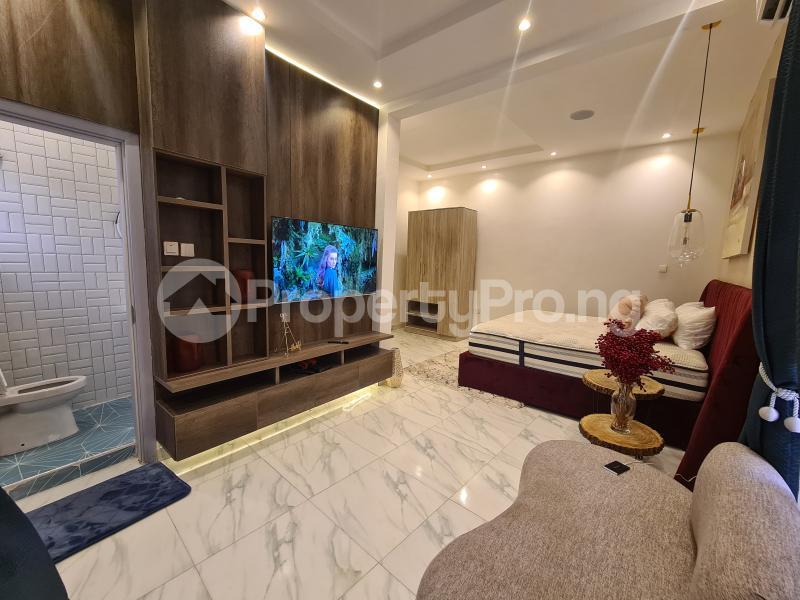 2 bedroom Terraced Duplex for shortlet Lekki Conservation Road chevron Lekki Lagos - 3