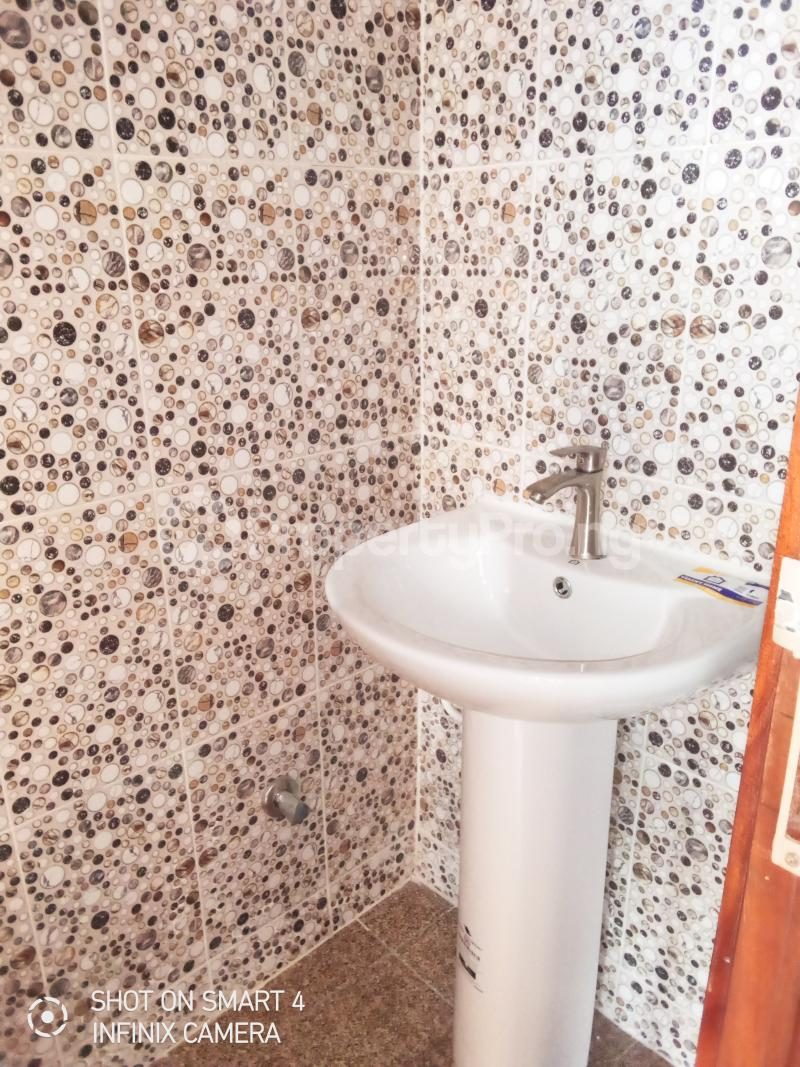2 bedroom Flat / Apartment for rent Blenco Supermarket Area Near Lagos Business School Olokonla Ajah Lagos - 8