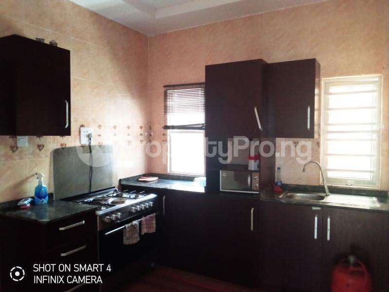 2 bedroom Flat / Apartment for rent Blenco Supermarket Area Near Lagos Business School Olokonla Ajah Lagos - 3