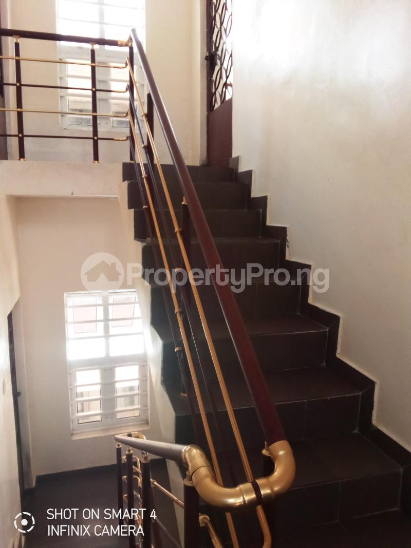 2 bedroom Flat / Apartment for rent Blenco Supermarket Area Near Lagos Business School Olokonla Ajah Lagos - 0