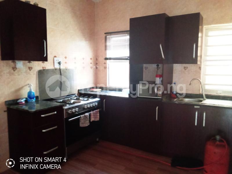 2 bedroom Flat / Apartment for rent Blenco Supermarket Area Near Lagos Business School Olokonla Ajah Lagos - 10