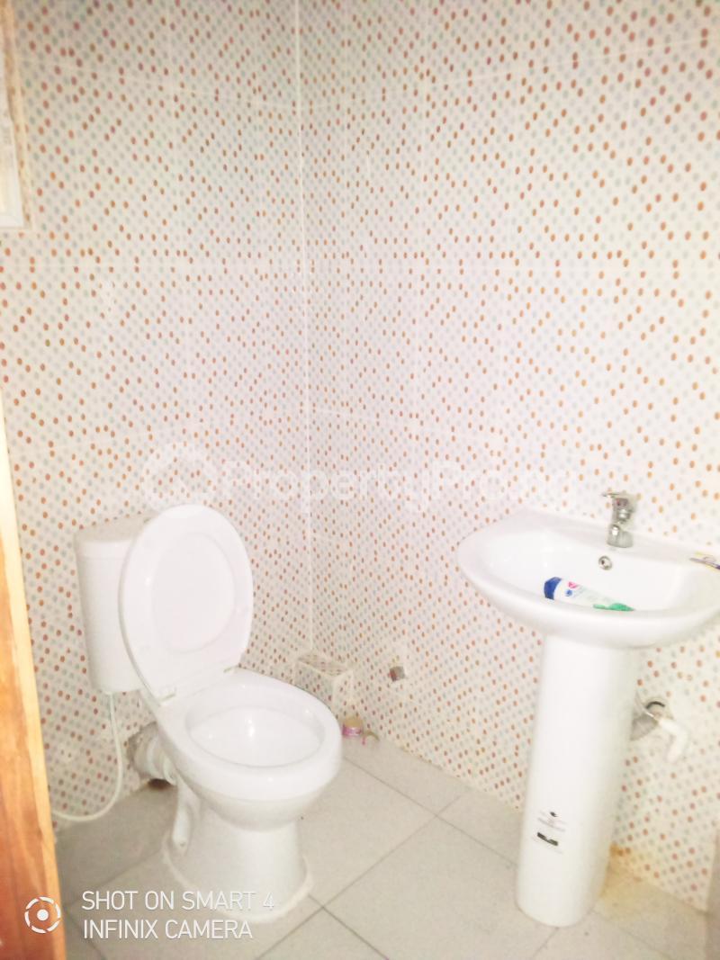 2 bedroom Flat / Apartment for rent Blenco Supermarket Area Near Lagos Business School Olokonla Ajah Lagos - 14