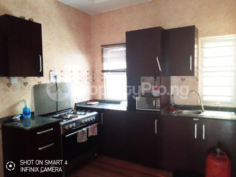 2 bedroom Flat / Apartment for rent Blenco Supermarket Area Near Lagos Business School Olokonla Ajah Lagos - 12