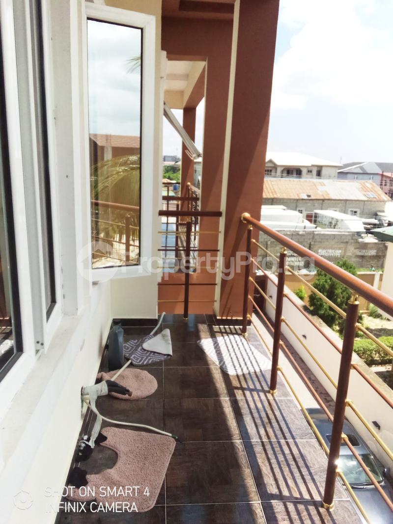 2 bedroom Flat / Apartment for rent Blenco Supermarket Area Near Lagos Business School Olokonla Ajah Lagos - 18