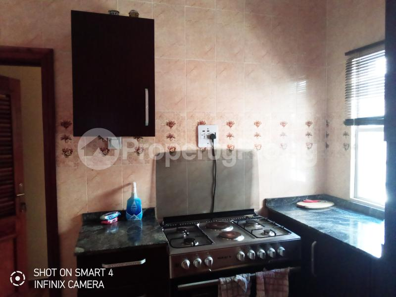2 bedroom Flat / Apartment for rent Blenco Supermarket Area Near Lagos Business School Olokonla Ajah Lagos - 1