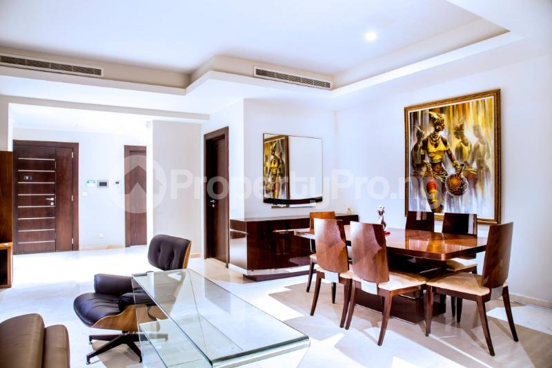 2 bedroom Self Contain Flat / Apartment for shortlet Eko Perl 7A Eko Atlantic Victoria Island Lagos - 4