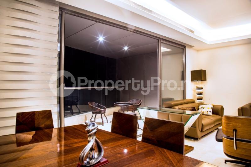 2 bedroom Self Contain Flat / Apartment for shortlet Eko Perl 7A Eko Atlantic Victoria Island Lagos - 7