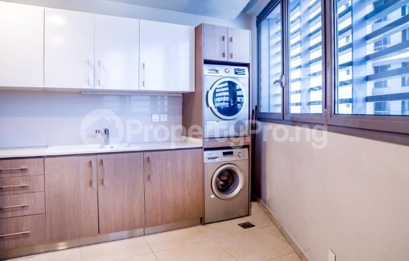 2 bedroom Self Contain Flat / Apartment for shortlet Eko Perl 7A Eko Atlantic Victoria Island Lagos - 10