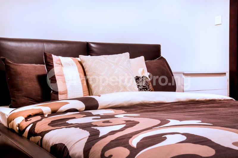 2 bedroom Self Contain Flat / Apartment for shortlet Eko Perl 7A Eko Atlantic Victoria Island Lagos - 8