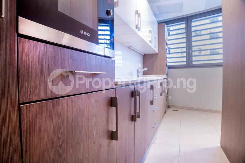2 bedroom Self Contain Flat / Apartment for shortlet Eko Perl 7A Eko Atlantic Victoria Island Lagos - 9