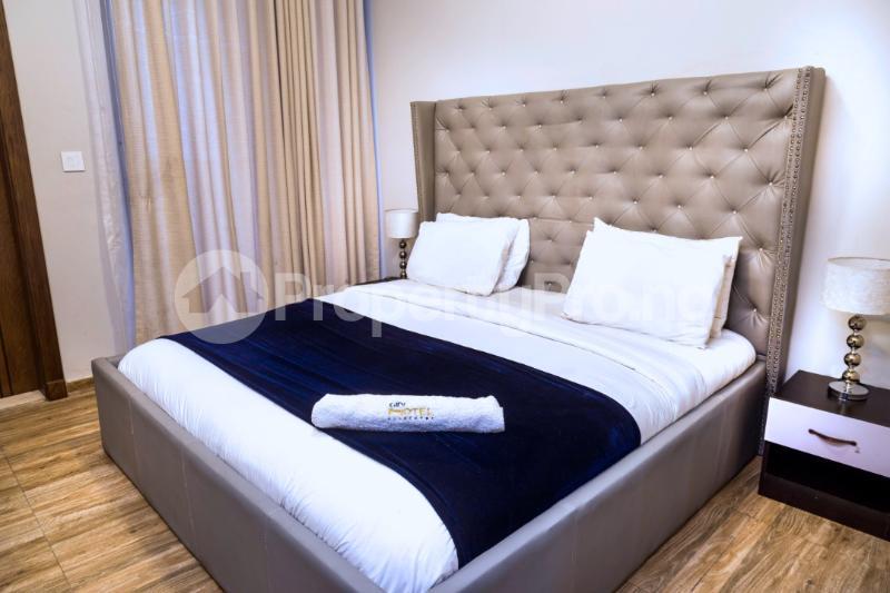 2 bedroom Self Contain Flat / Apartment for shortlet Eko Perl 7A Eko Atlantic Victoria Island Lagos - 12