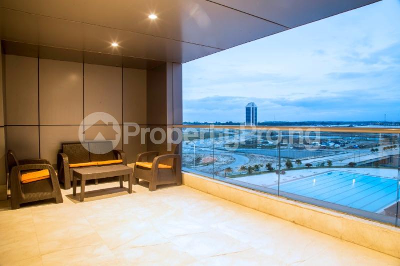 2 bedroom Self Contain Flat / Apartment for shortlet Eko Perl 7A Eko Atlantic Victoria Island Lagos - 13