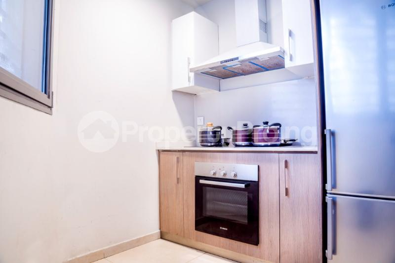 2 bedroom Self Contain Flat / Apartment for shortlet Eko Perl 7A Eko Atlantic Victoria Island Lagos - 11