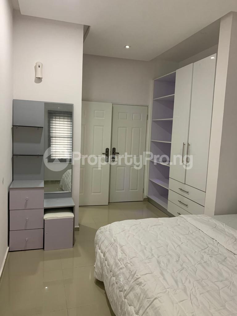 2 bedroom Self Contain Flat / Apartment for shortlet Lekki Phase 1 Lekki Phase 1 Lekki Lagos - 11