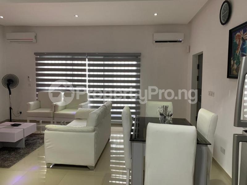 2 bedroom Self Contain Flat / Apartment for shortlet Lekki Phase 1 Lekki Phase 1 Lekki Lagos - 12