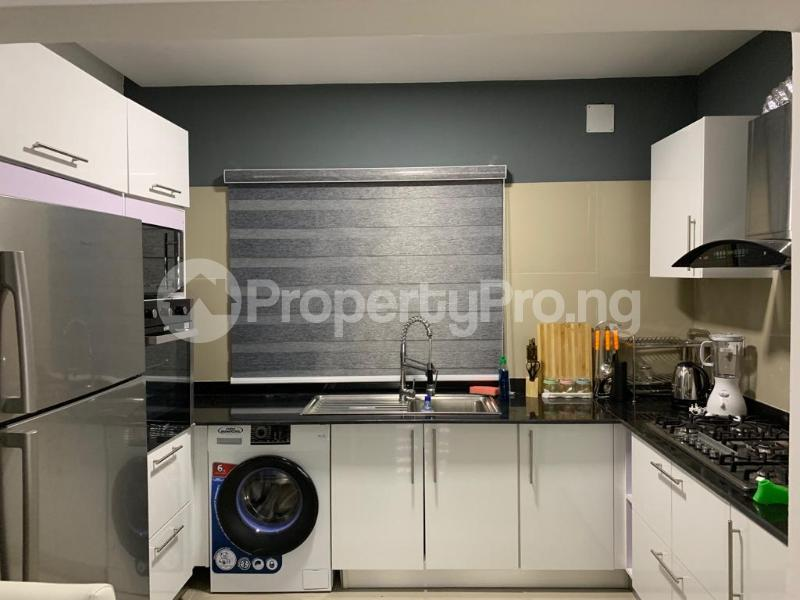 2 bedroom Self Contain Flat / Apartment for shortlet Lekki Phase 1 Lekki Phase 1 Lekki Lagos - 18
