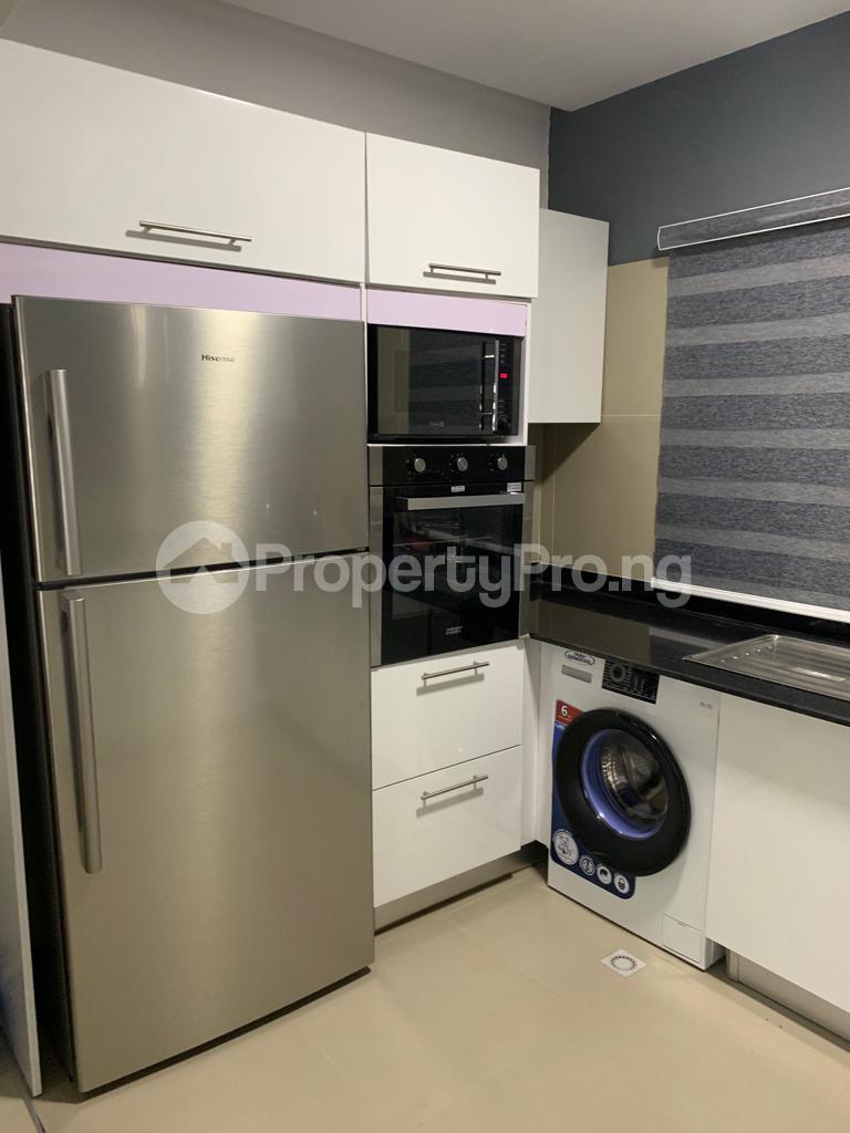 2 bedroom Self Contain Flat / Apartment for shortlet Lekki Phase 1 Lekki Phase 1 Lekki Lagos - 4