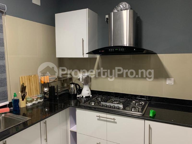 2 bedroom Self Contain Flat / Apartment for shortlet Lekki Phase 1 Lekki Phase 1 Lekki Lagos - 16