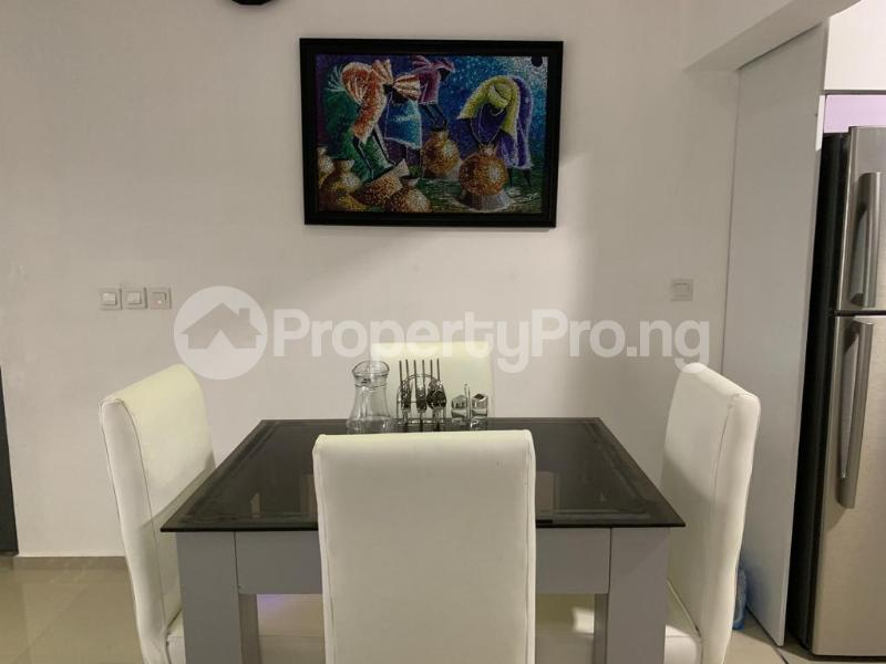 2 bedroom Self Contain Flat / Apartment for shortlet Lekki Phase 1 Lekki Phase 1 Lekki Lagos - 2