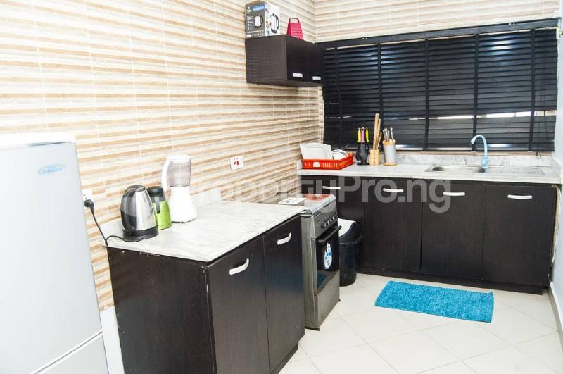 2 bedroom Self Contain Flat / Apartment for shortlet ... Lekki Phase 1 Lekki Lagos - 5