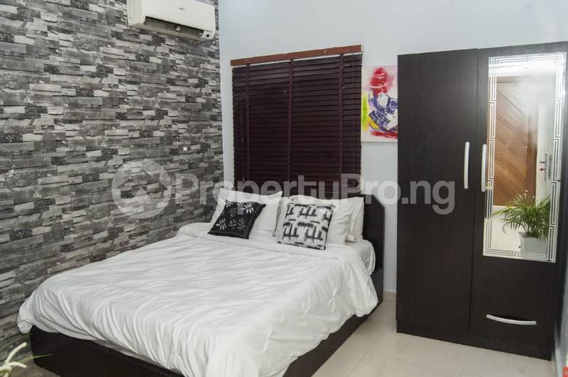 2 bedroom Self Contain Flat / Apartment for shortlet ... Lekki Phase 1 Lekki Lagos - 12