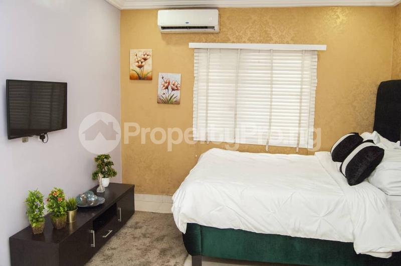 2 bedroom Self Contain Flat / Apartment for shortlet ... Lekki Phase 1 Lekki Lagos - 9