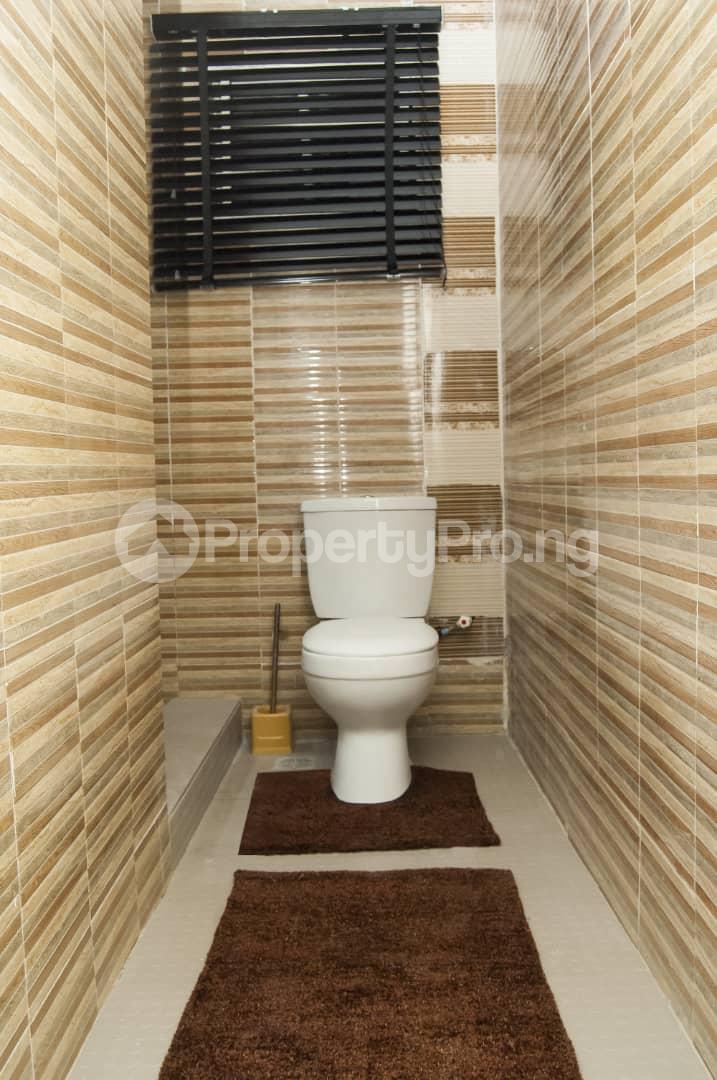 2 bedroom Self Contain Flat / Apartment for shortlet ... Lekki Phase 1 Lekki Lagos - 1