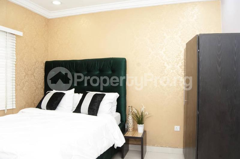 2 bedroom Self Contain Flat / Apartment for shortlet ... Lekki Phase 1 Lekki Lagos - 6
