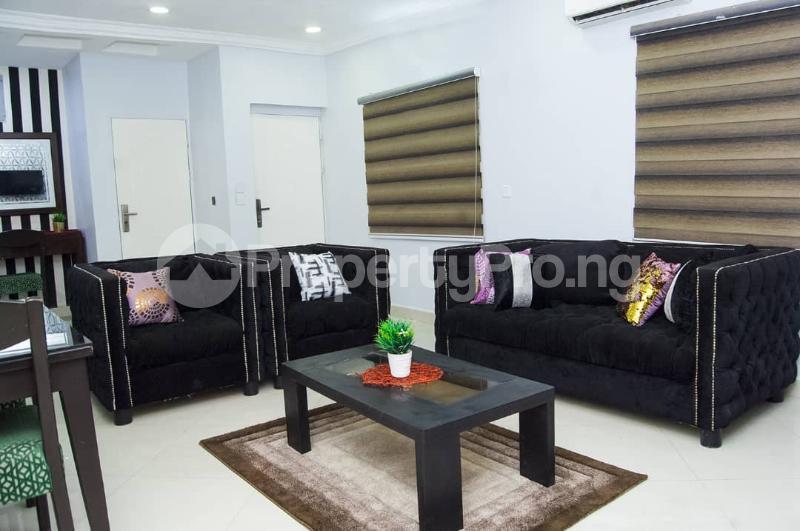 2 bedroom Self Contain Flat / Apartment for shortlet ... Lekki Phase 1 Lekki Lagos - 0