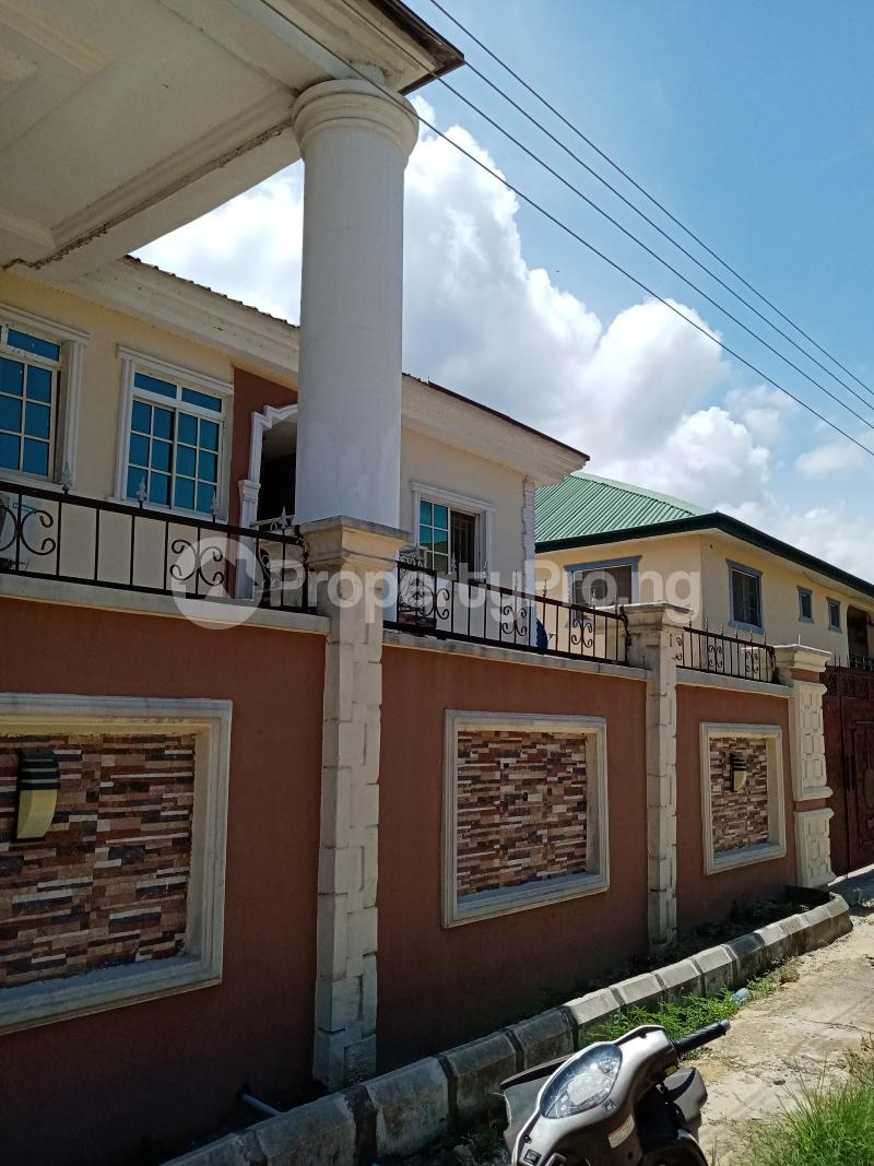 3 bedroom Flat / Apartment for rent Olokonla Bus Stop Beside Lagos Business School Canaan Estate Ajah Lagos - 0