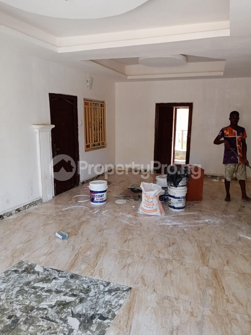 3 bedroom Flat / Apartment for rent Olokonla Bus Stop Beside Lagos Business School Canaan Estate Ajah Lagos - 2