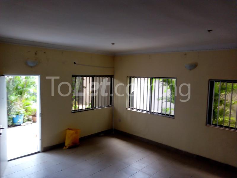 3 bedroom Flat / Apartment for rent Mobolaji Johnson Estate Lekki Phase 1 Lekki Lagos - 12