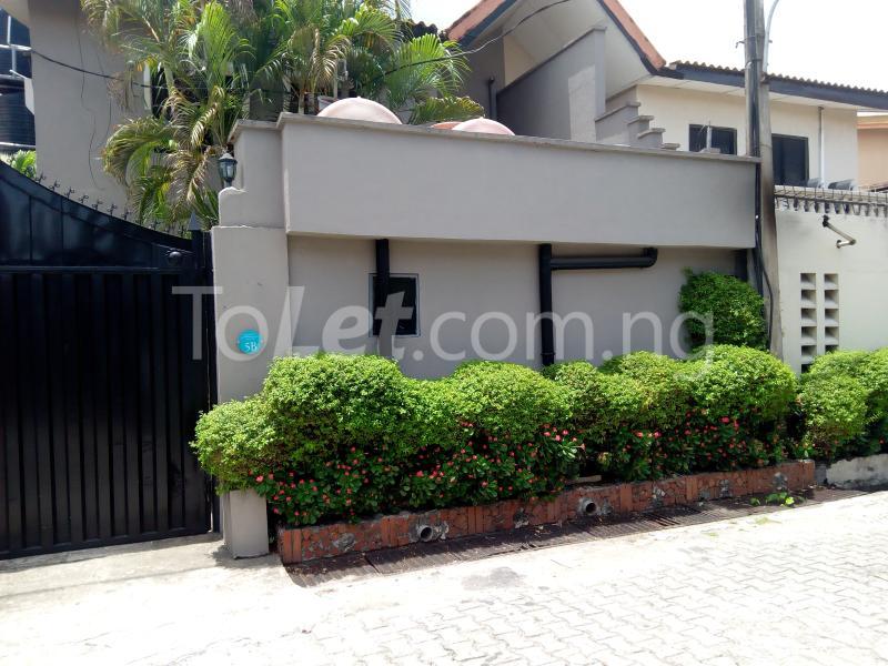 3 bedroom Flat / Apartment for rent Mobolaji Johnson Estate Lekki Phase 1 Lekki Lagos - 0