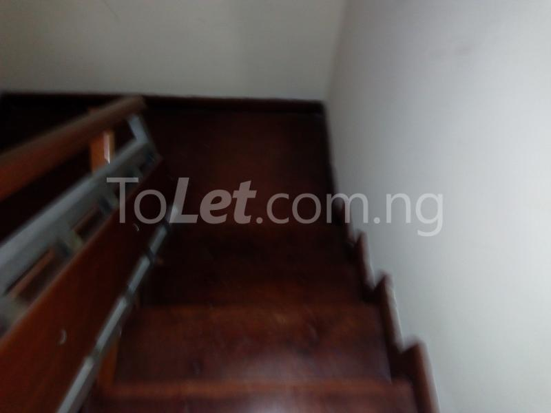 3 bedroom Flat / Apartment for rent Mobolaji Johnson Estate Lekki Phase 1 Lekki Lagos - 11