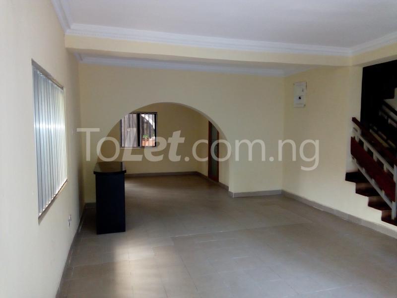 3 bedroom Flat / Apartment for rent Mobolaji Johnson Estate Lekki Phase 1 Lekki Lagos - 14